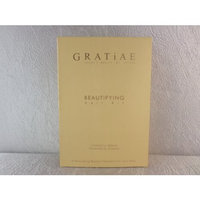 Gratiae Organic Beauty By Nature Nail Kit / Set - Apple Green Tea and Ginger