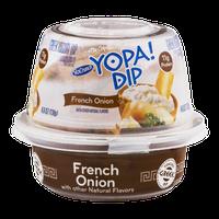 YoCrunch Yopa! Dip + Pita Chips French Onion