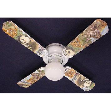 Ceiling Fan Designers 42FAN-KI