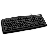 Microsoft 6JH-00001 Wired Keyboard 200 for Business - USB