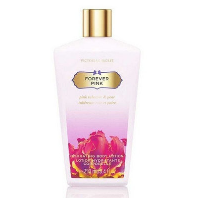Victoria's Secret Forever Pink Body Lotion
