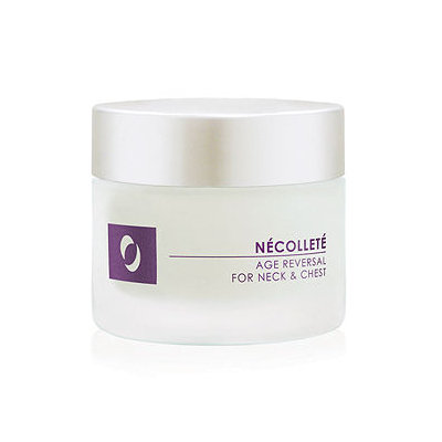 Osmotics Cosmeceuticals Necollete Age Reversal For Neck and Chest