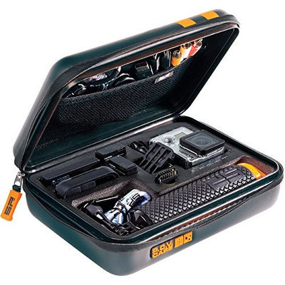 SP Gadgets POV Aqua 3.0 Camera Bag