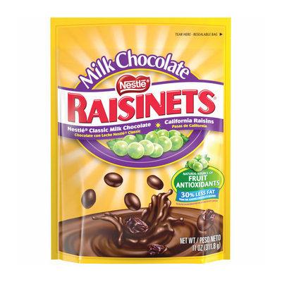 Raisinets Chocolate Covered Raisins