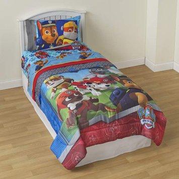 Nickelodeon PAW Patrol Twin Comforter - FRANCO MANUFACTURING CO