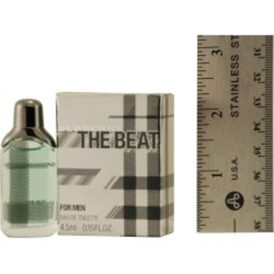 Burberry The Beat By Burberry For Men Edt Spray 3.3 Oz