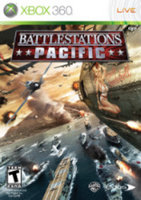 Eidos Interactive Battlestations Pacific