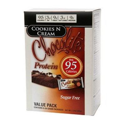 Chocolite Sugar Free Protein Bars