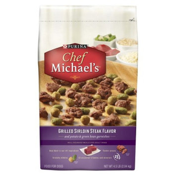 Purina PetCare Purina Chef Michael's Canine Creations with Filet Mignon - 4.5 lb.