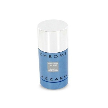 Chrome by Loris Azzaro Deodorant Stick 2.7oz for Men