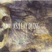 Metal Blade Records As I Lay Dying - An Ocean Between Us