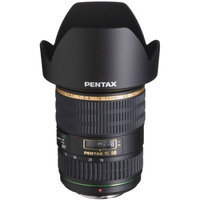 Pentax 16-50mm f/2.8 Wide Angle Zoom Lens