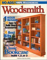 Kmart.com Woodsmith Magazine - Kmart.com