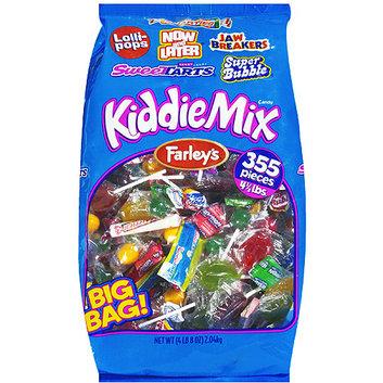 Farley's Kiddie Mix Candy