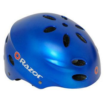 Razor V17 Youth Helmet Blue