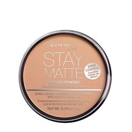 Rimmel London Stay Matte Pressed Powder