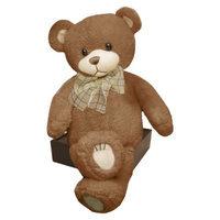 First & Main Marshall Teddy Bear Plush Toy
