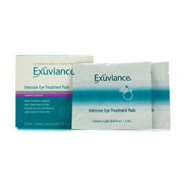 Exuviance Intensive Eye Treatment Pads, 0.6 Fluid Ounce