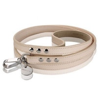 Hennessy & Sons Hennessy Dog Leash, Natural LV