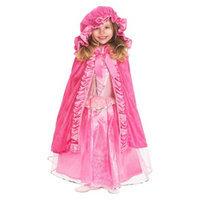 Little Adventures Deluxe Pink Cloak S/M