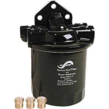 Unified Marine Fuel Filter / Water Separator Kit