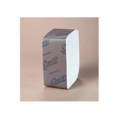 KIMBERLY CLARK Scott Dispenser Napkins