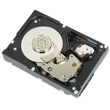 DELL Dell 7200 RPM Near Line Serial Attached SCSI Hard Drive - 3TB