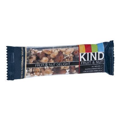 KIND Fruit & Nut Delight Snack Bar