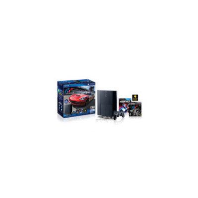 Sony Computer Entertainment PlayStation 3 500GB Legacy Bundle