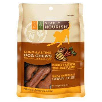 Simply NourishTM Long-Lasting Medium Dog Treat