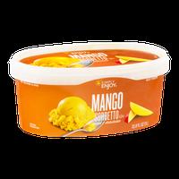 Simply Enjoy Mango Sorbetto