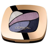 L'Oréal Paris Colour Riche Dual Effects Eye Shadow, Unforgettable Lilac 270, .12 oz