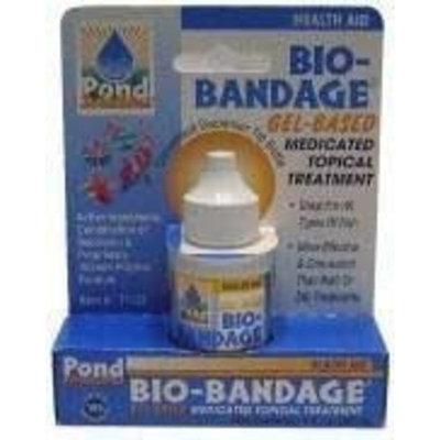 Pond Solutions Hikari Freshwater Bio-Bandage Gel 1 oz