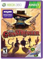 Microsoft The Gunstringer