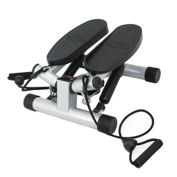 Sunny Distributor Inc Sunny Twisting Stair Stepper with Bands