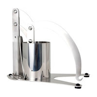 TSM Products 33103 Dutch Style Cheese Press