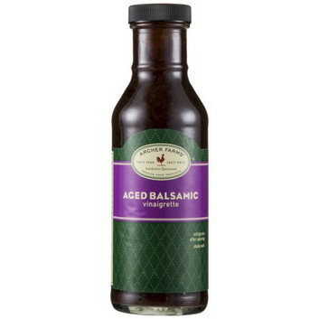 Archer Farms Dressing Aged Balsamic Vinaigrette - 12 oz.
