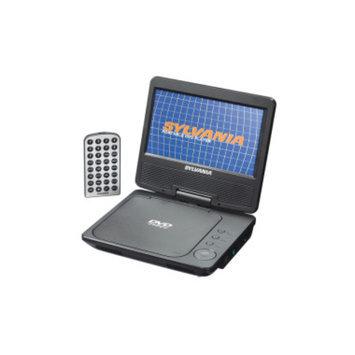 Sylvania 7 inch Portable DVD Player