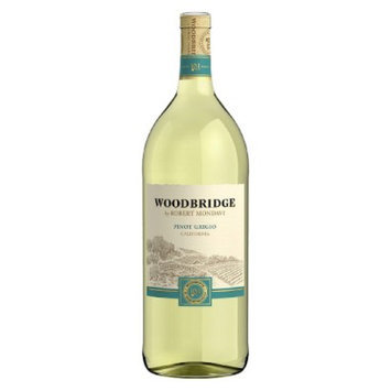 Constellation Brands Robert Mondavi Woodbridge Pinot Grigio Wine 1.5 l