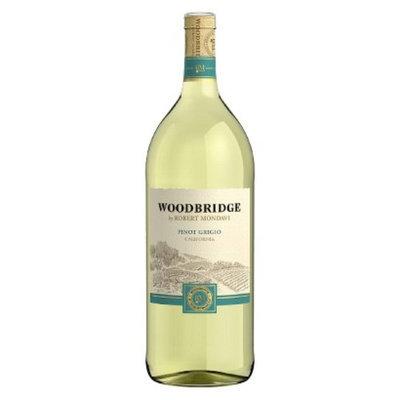 Constellation Brands Robert Mondavi Woodbridge Pinot Grigio Wine 1.5 l