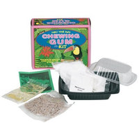 One World Projects, Inc Make Your Own Chewing Gum Kit (6.5 oz.)