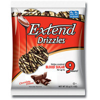 ExtendBar Chocolate Dream Drizzles