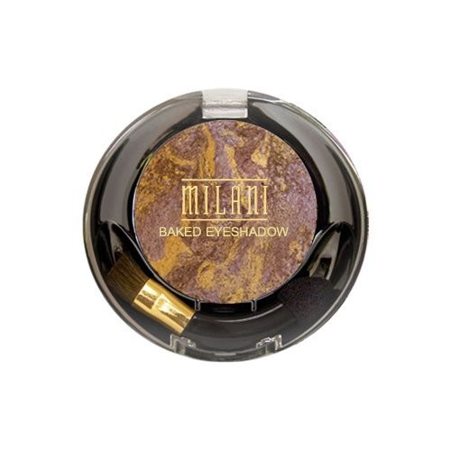Milani Baked Shadow Marble Fusion (3-pack)