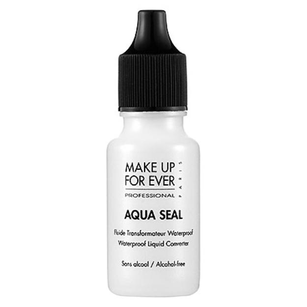 MAKE UP FOR EVER Aqua Seal 0.4 oz