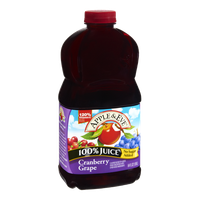 Apple & Eve Cranberry Grape 100% Juice