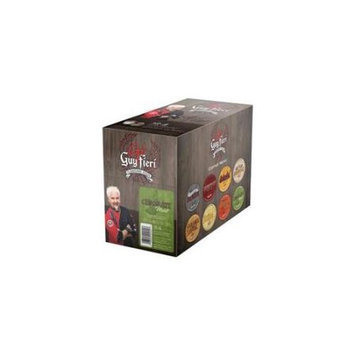 Guy Fieri Coffee Packs for K-Cup(R) Brewers - Chocolate Mint - 24ct