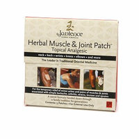 Jadience Herbal Muscle & Joint Patches