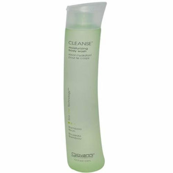 Giovanni Hair Products Giovanni Cleanse Body Wash Bamboo Birch 10.5 fl oz