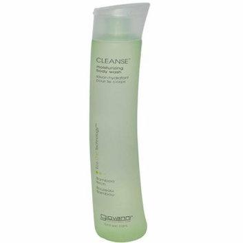 Giovanni Hair Products Giovanni Cleanse Body Wash Bamboo Birch 10.5 fl oz
