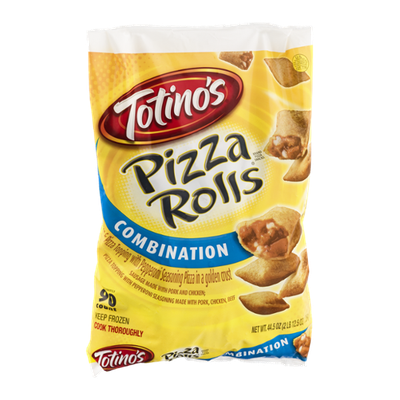 Totino's Pizza Rolls Combination - 90 CT
